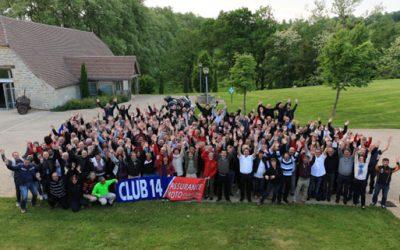 Vidéo Club 14 édition 2015 au Périgord