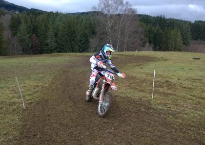 stage enduro kid - Greg FAYARD